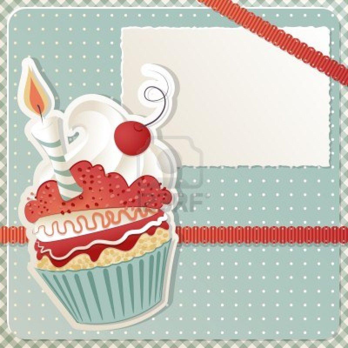 Ecard Birthday Party Invitations