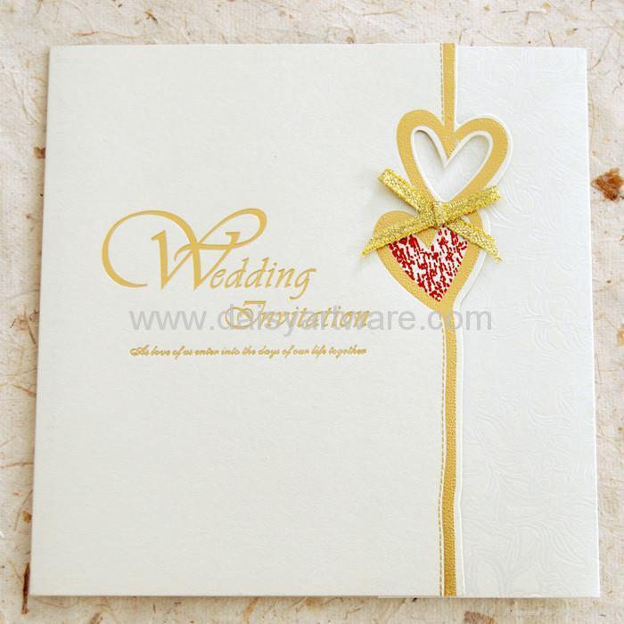 Elegant Birthday Invitation Cards