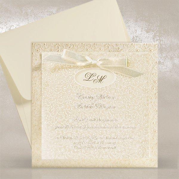 Elegant Vintage Wedding Invitations Uk
