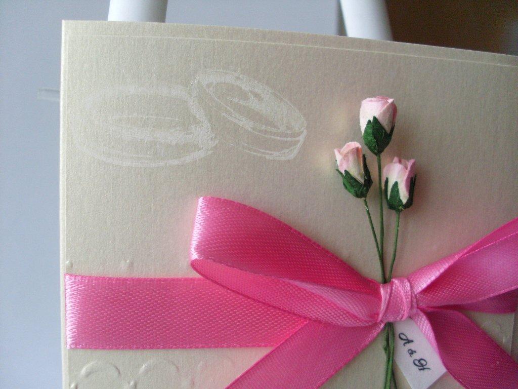 Elegant Wedding Invitation Designs
