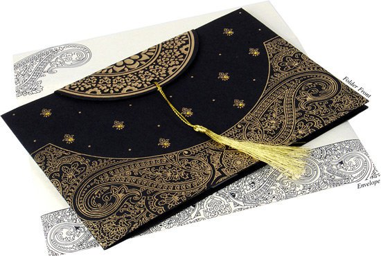 Engagement Invitation Cards Indian