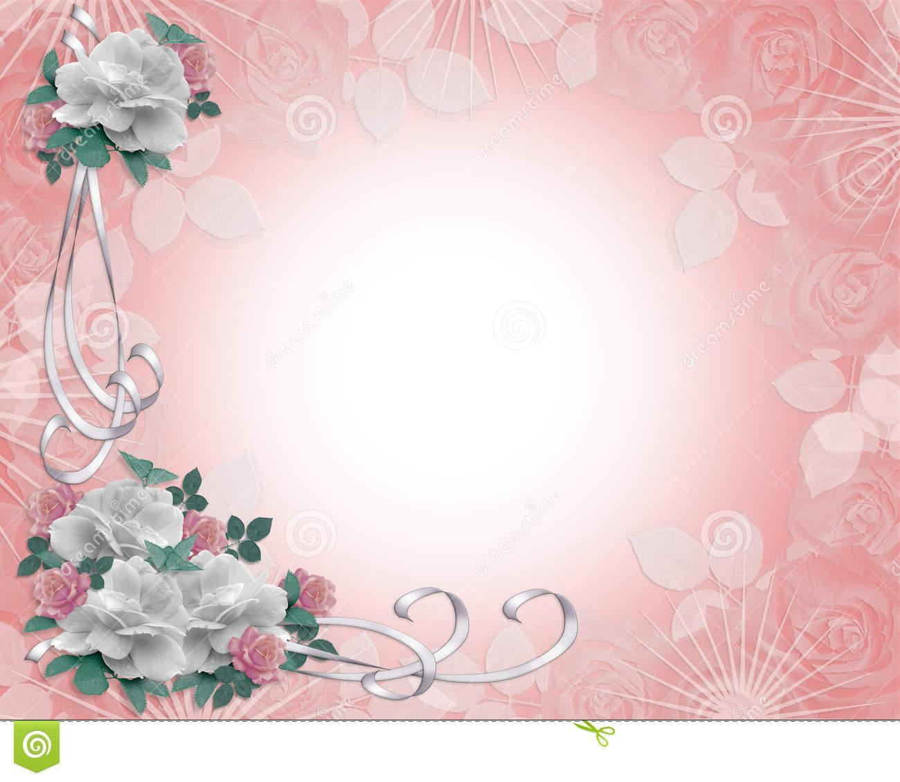 Engagement Invitations Backgrounds