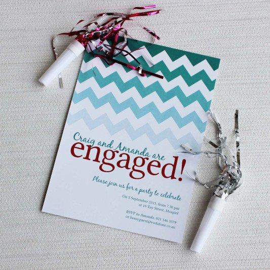 Engagement Party Invitations Evite