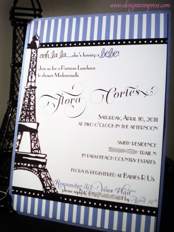 Espy Invitations