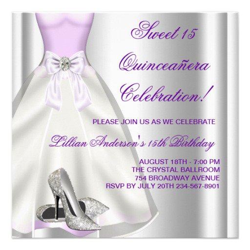 Event Invitation Wording