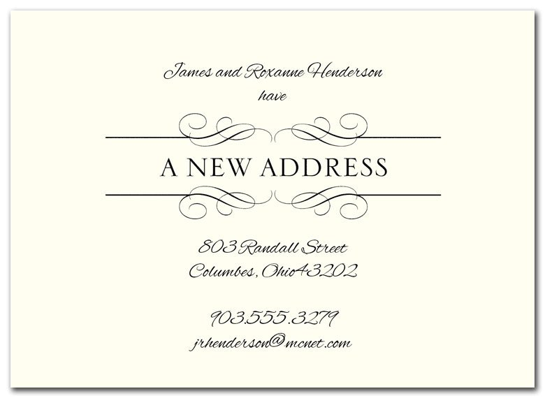 Fancy Dinner Invitation Template