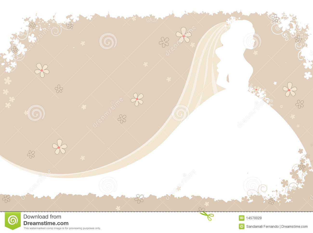 Free Backgrounds For Bridal Shower Invitations