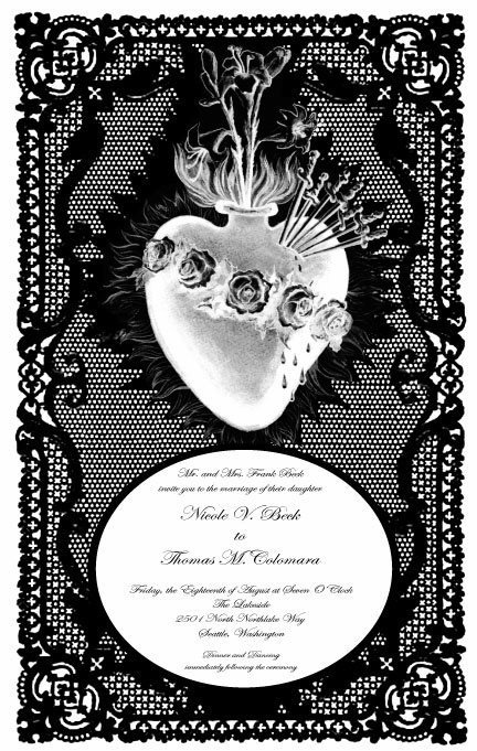 gothic wedding invitation templates Gothic Wedding Invitations Templates free gothic wedding invitation templates 432 x 681 gothic wedding invitation templates