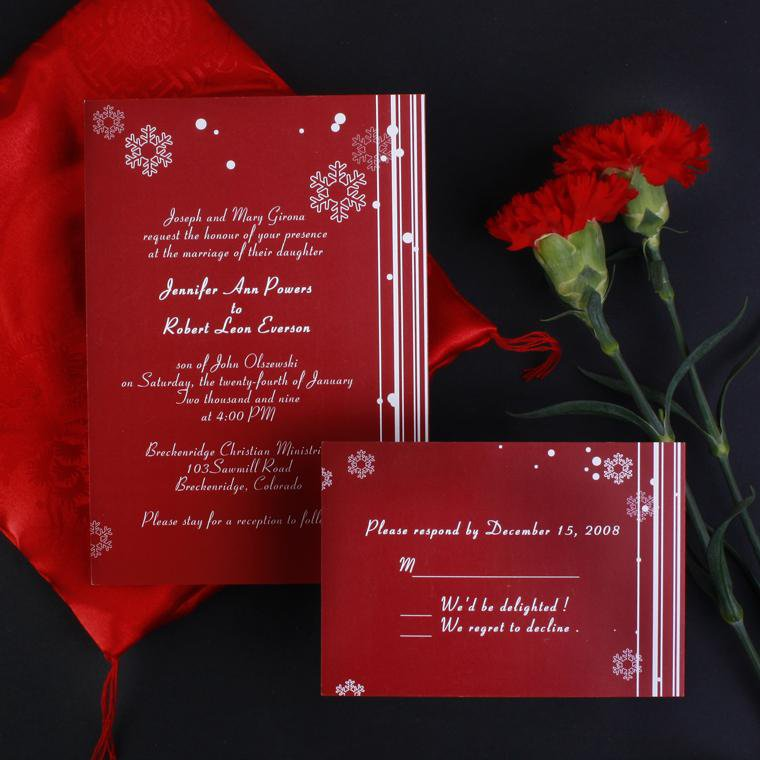 Free Online Christmas Invitations