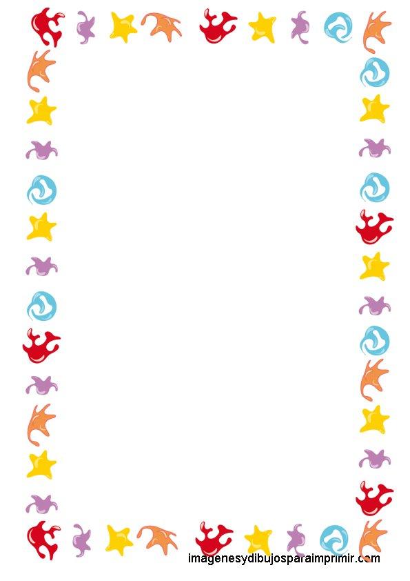Free Printable Christmas Borders For Microsoft Word