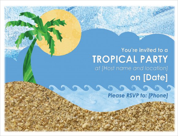 Free Printable Graduation Party Invitation Templates 2015