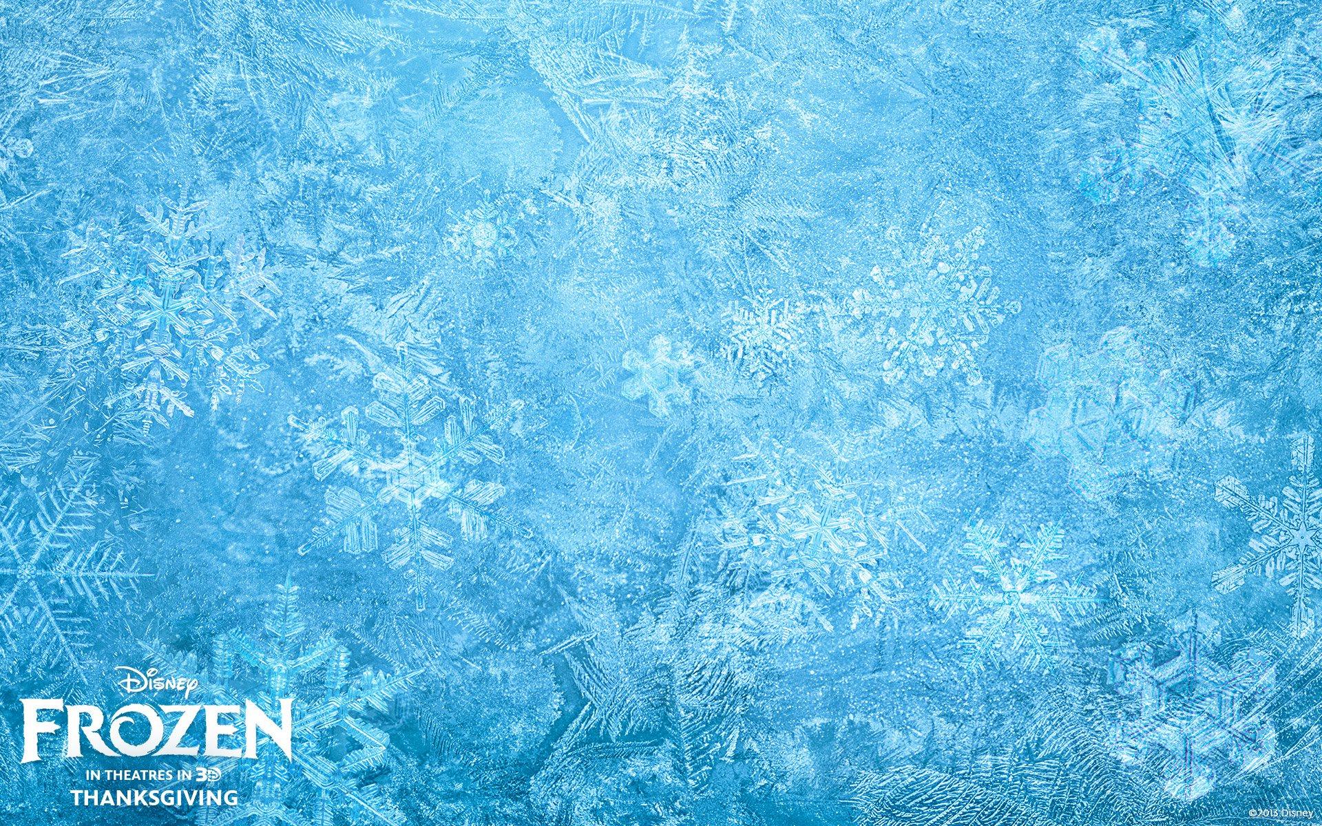 Frozen Invitation Ideas