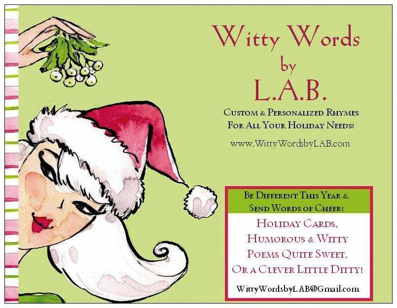 Funny Christmas Card Poems - Wikie Cloud Design Ideas