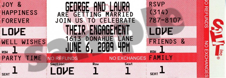 Funny Engagement Party Invitations Wording