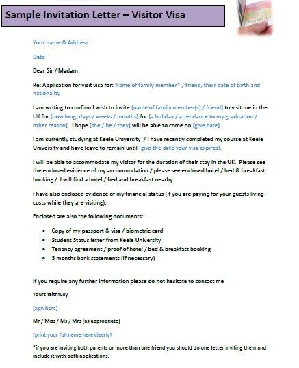 Graduation Invitation Letter Sample