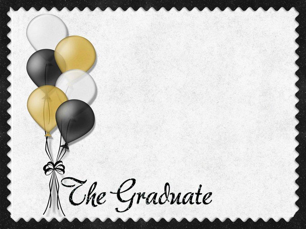 Graduation Invitations Templates Free