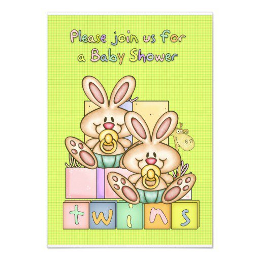 Handcrafted Baby Shower Invitations Uk