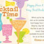Happy Hour Invitations