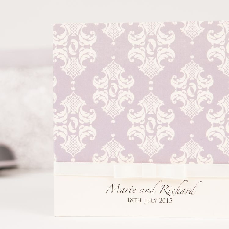 High End Wedding Invitations Uk