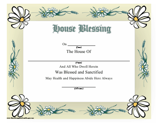 House blessing invitation templates house blessing invitation template 517 x 400 stopboris Gallery