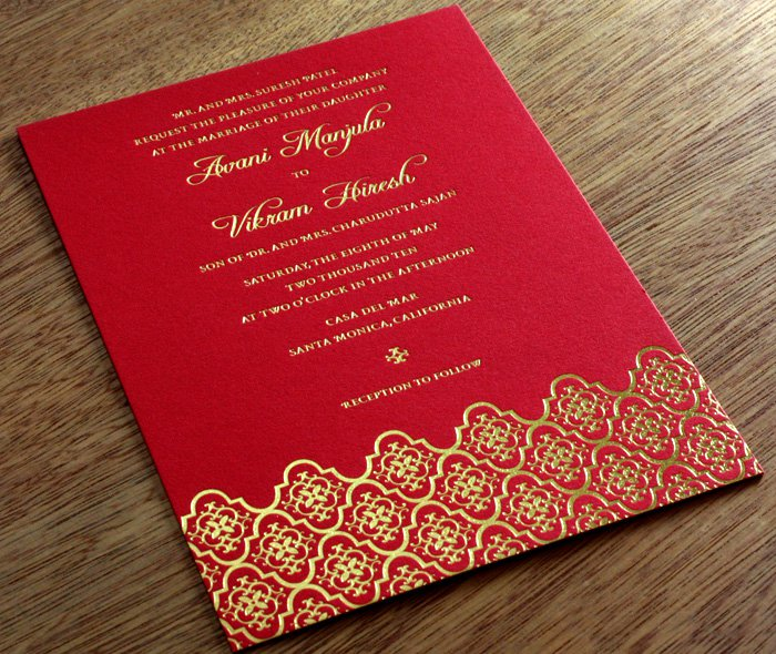 Indian Engagement Invitation Wording Hindi