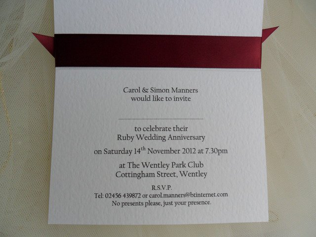 Inspirational Wedding Invitations Wording