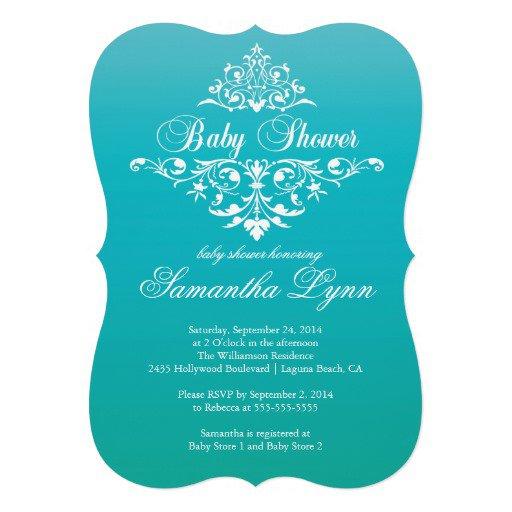 Invitation Envelope Sizes