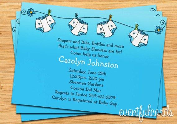Invitations Printed At Walgreens
