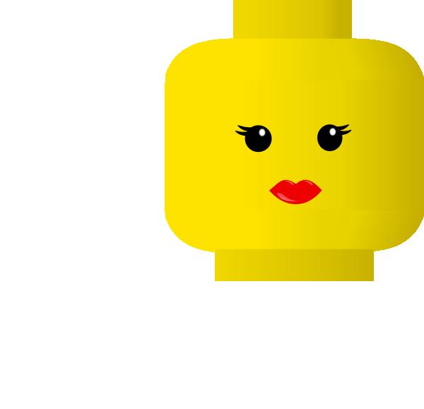 Lego Birthday Clip Art