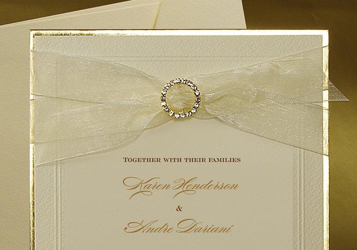 Luxury Wedding Invitation Cards Uk