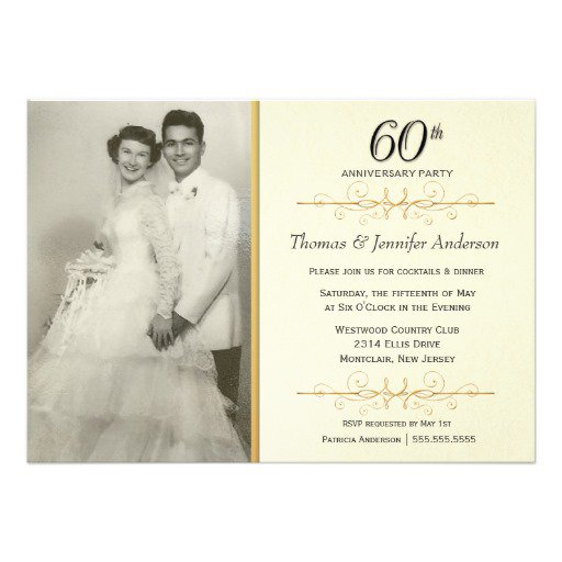 Make Anniversary Invitations Free