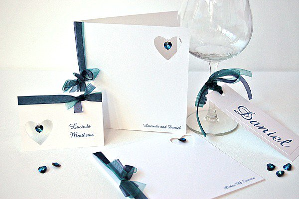 Make Your Own Formal Invitations