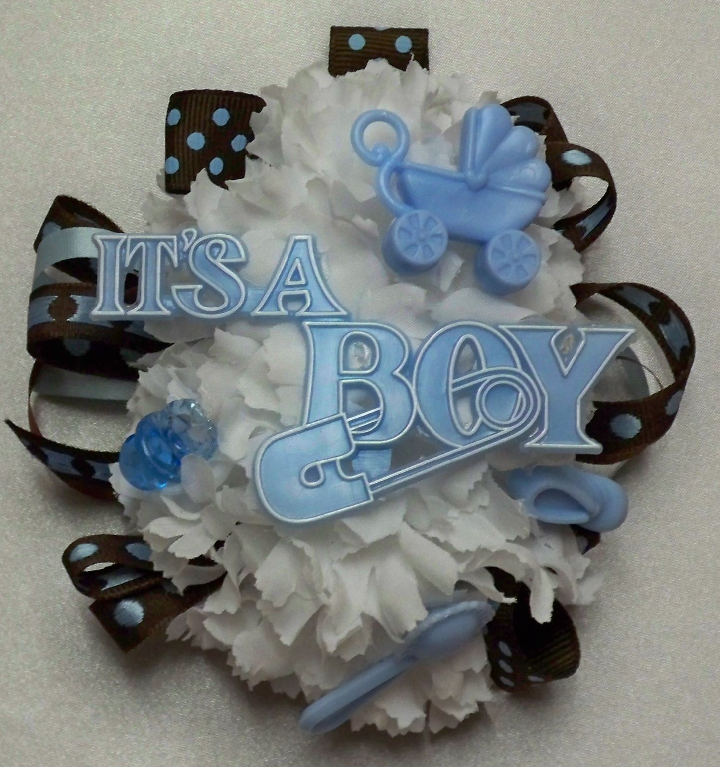 Mossy Oak Camouflage Baby Shower Invitations