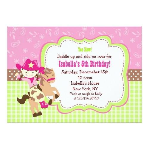 My Little Pony Invitation Sayings
