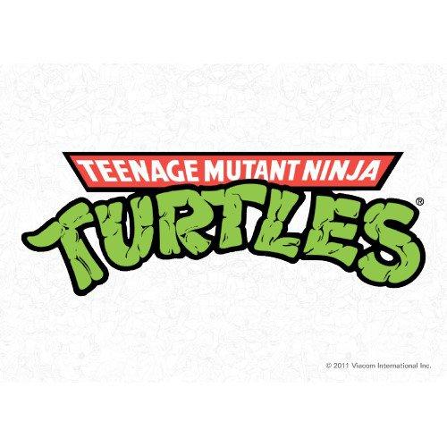 Ninja Turtle Invitation Templates Blank