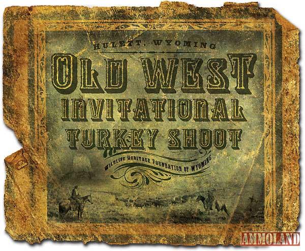 Old West Invitational Turkey Shoot