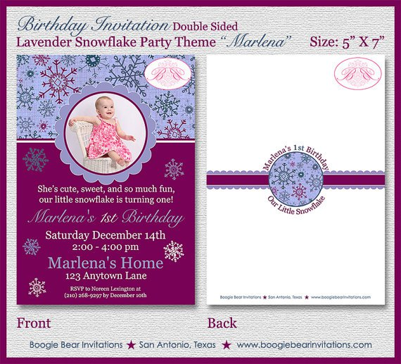 Paperless Invitations Birthday