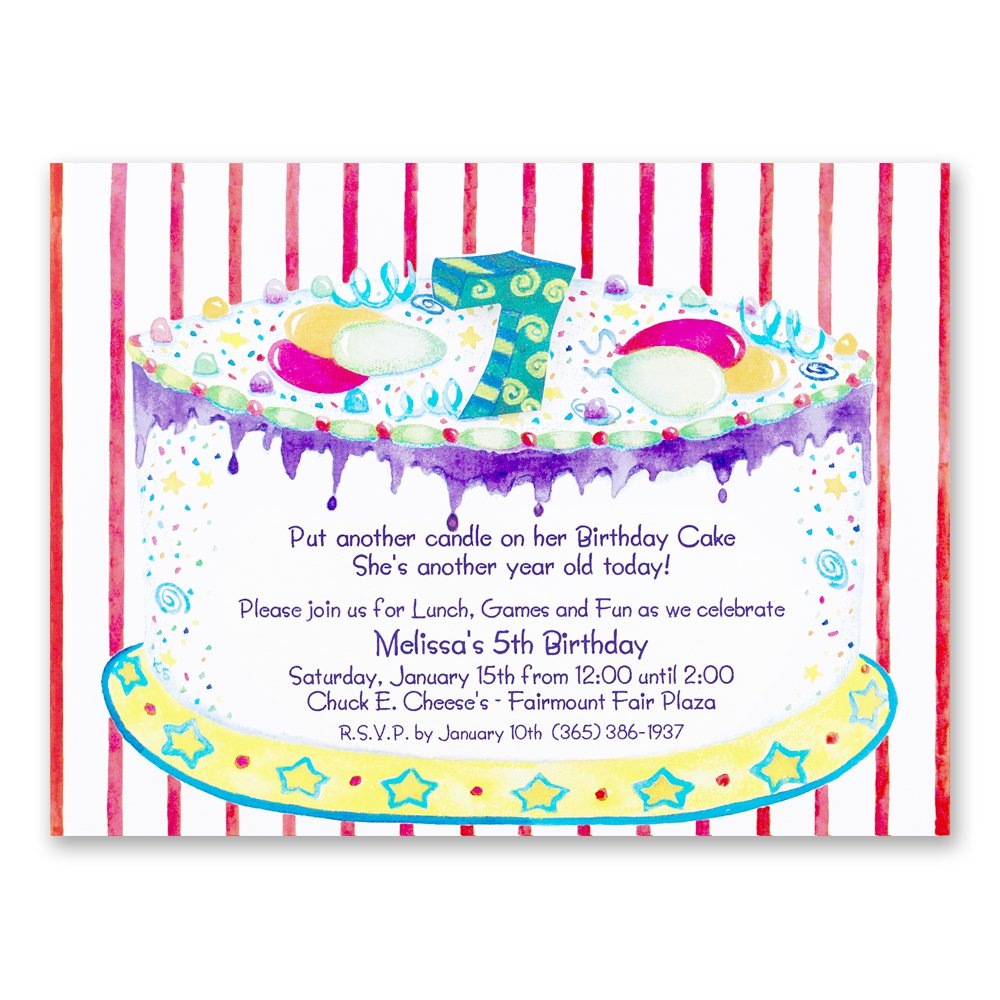Party City Graduation Invitations