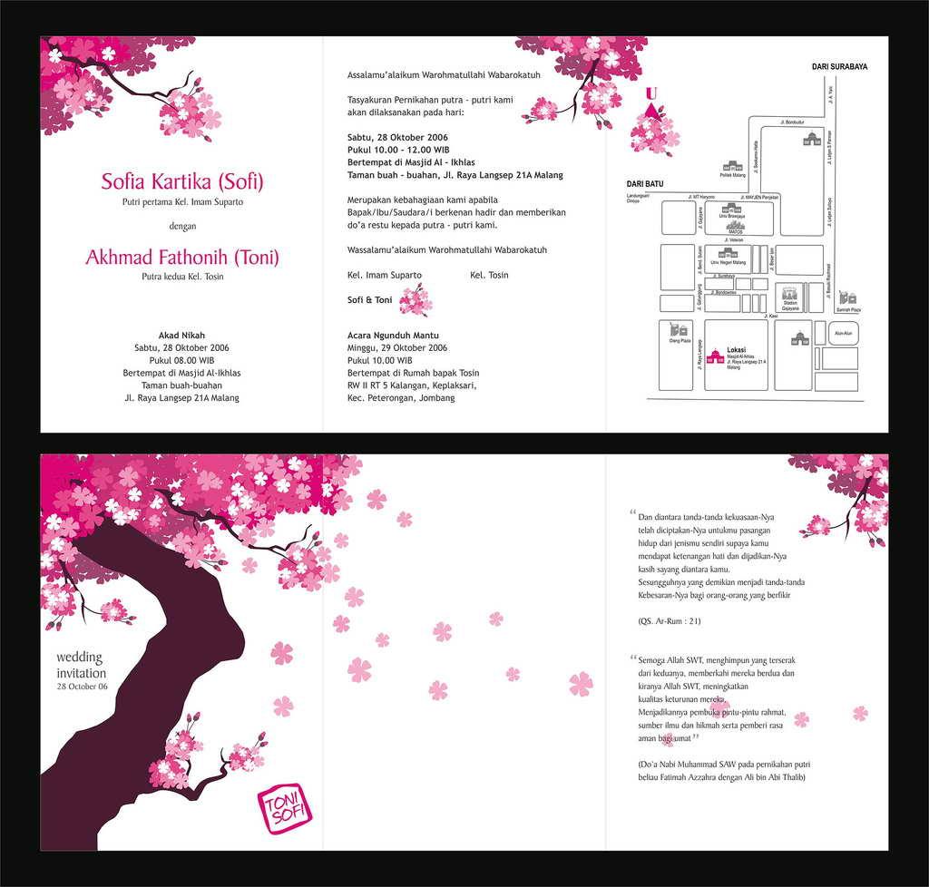 Pinterest Wedding Invitation Templates Free