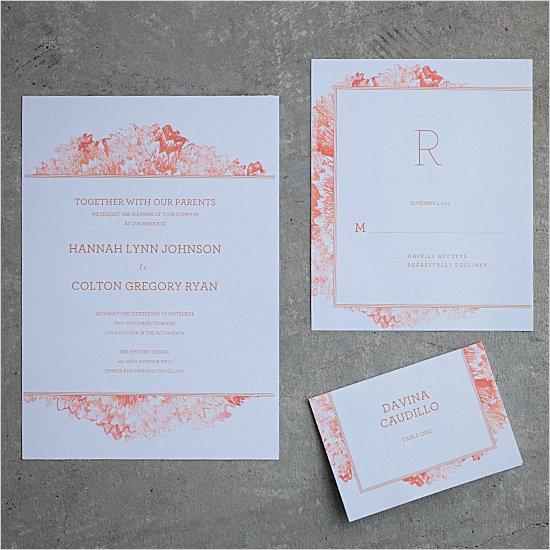 Pop Up Wedding Invitations Uk