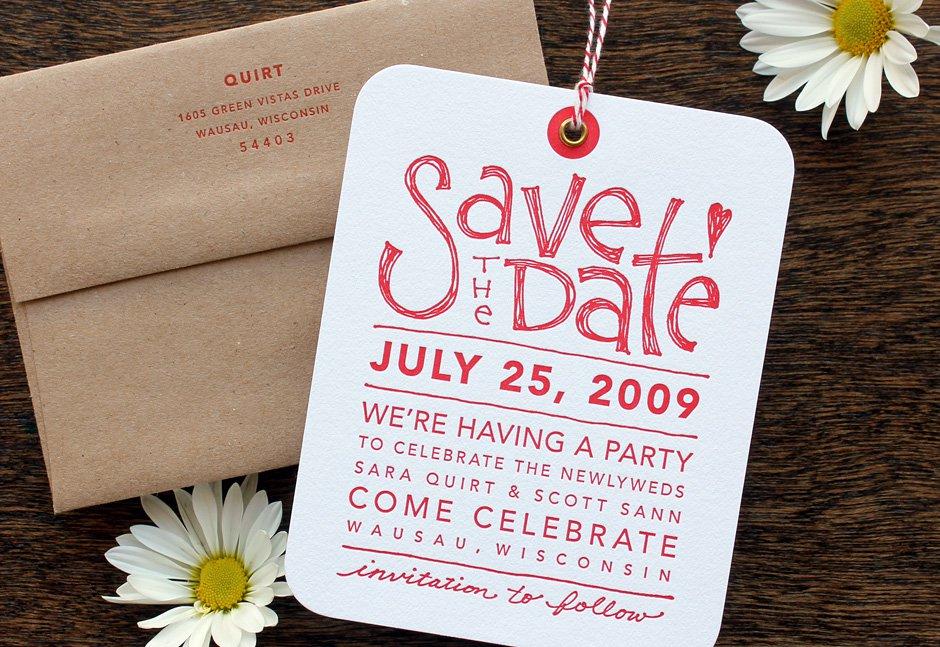 Post Wedding Party Invitation Wording: Post- Wedding Bbq Invitations