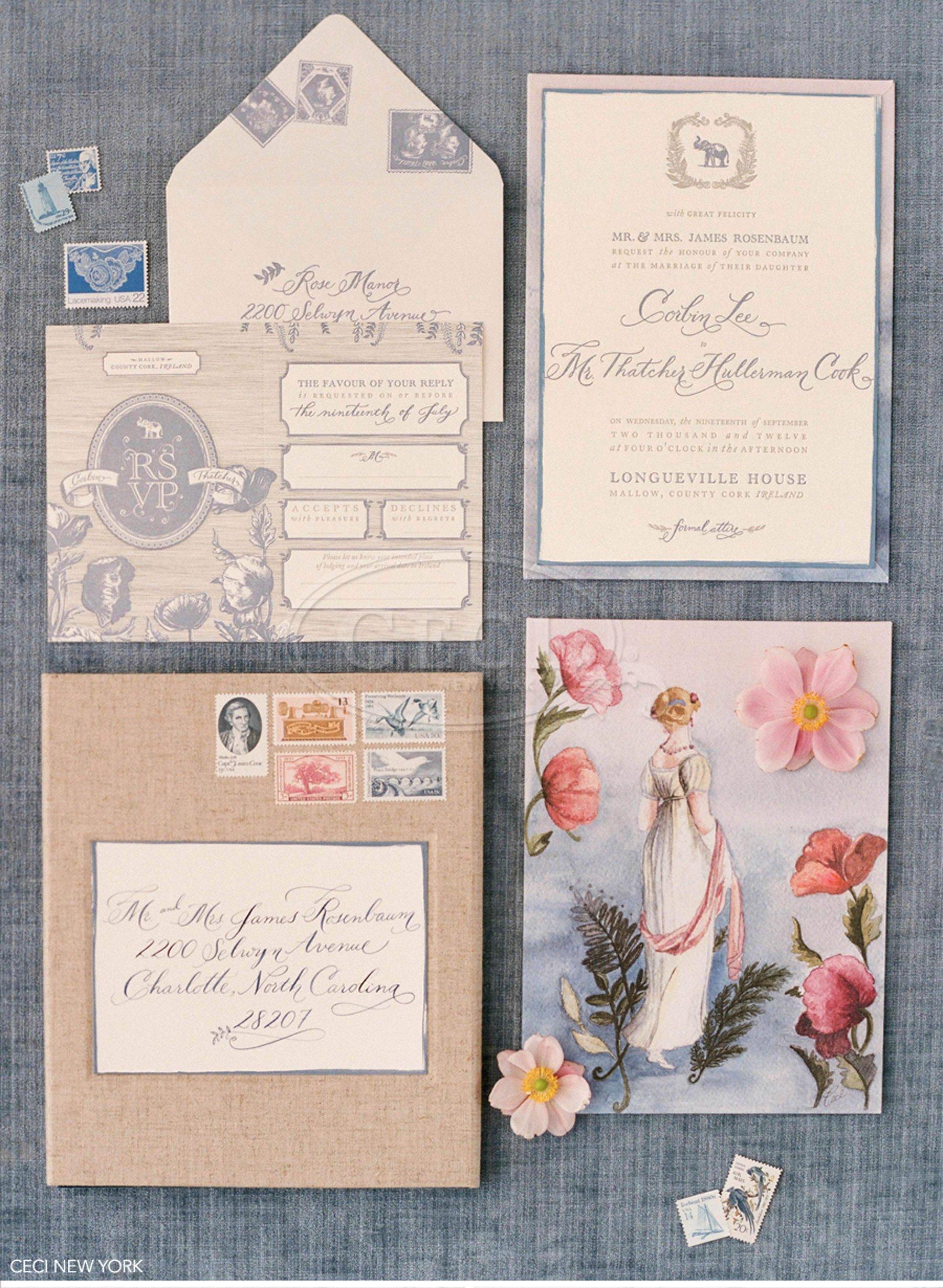 postcard style wedding invitations ireland 1800 x 2460 - Postcard Wedding Invitations