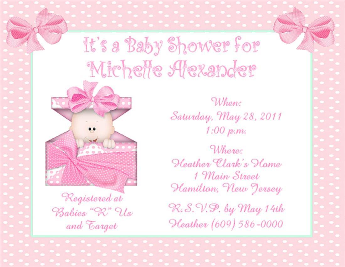 Princess Invitation Ideas