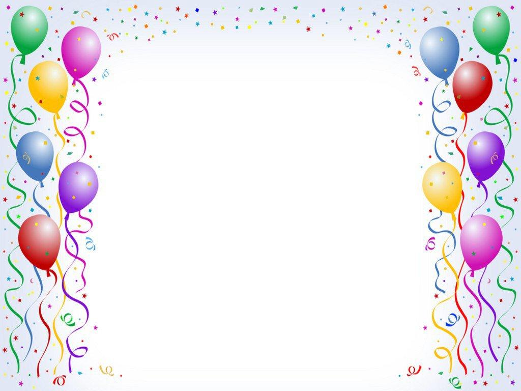 Printable 40th Birthday Invitation Templates