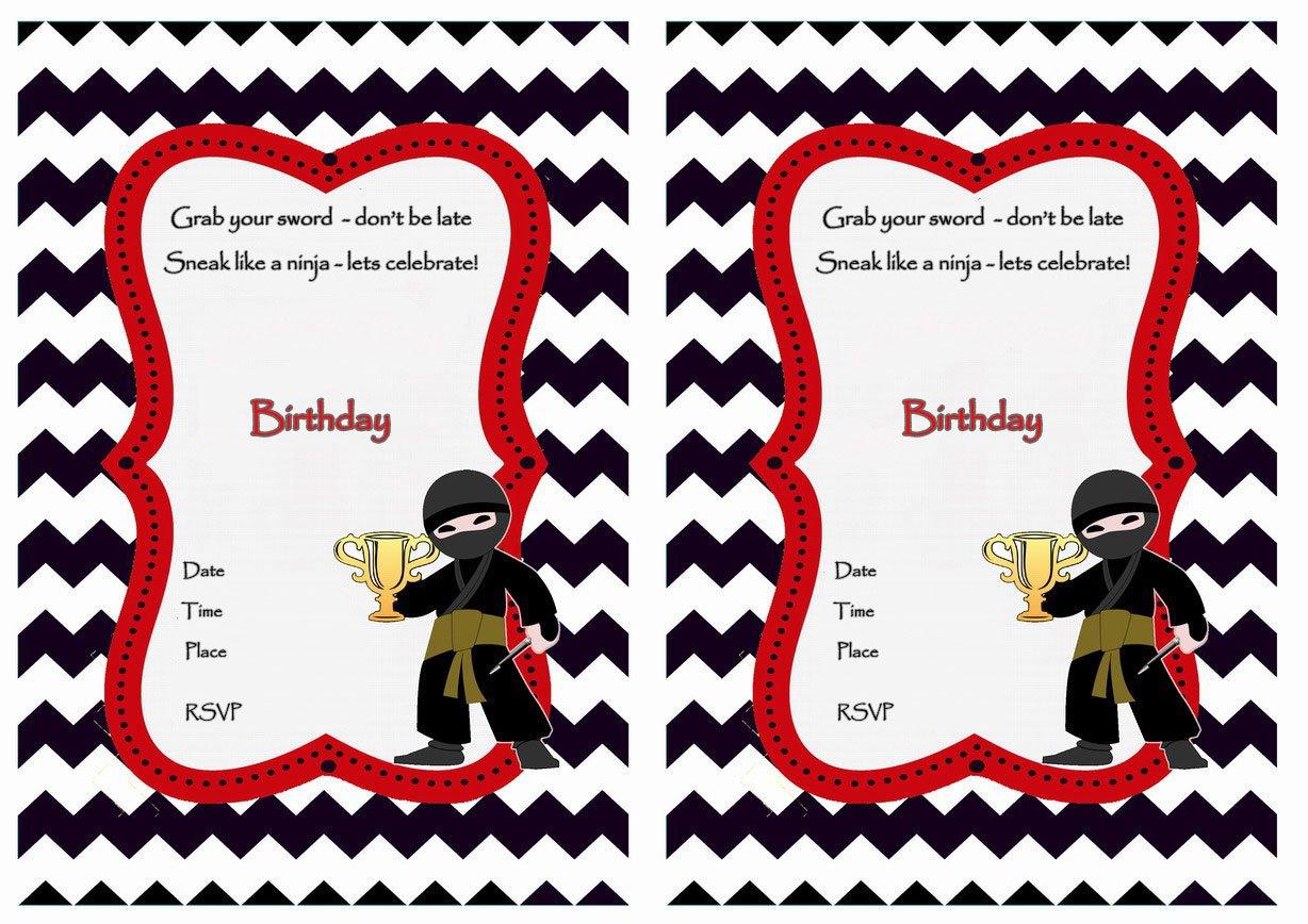 Basketball Birthday Invitations Printable – Basketball Birthday Invitations