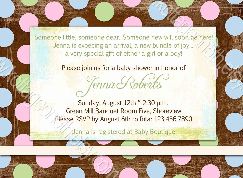 Printable Boy Baby Shower Invitations Templates