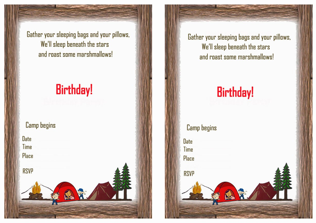 Mickey Mouse Birthday Invitations as adorable invitation sample