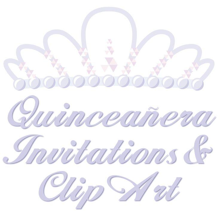 Quinceanera invitation templates printable quinceanera invitation templates stopboris Choice Image