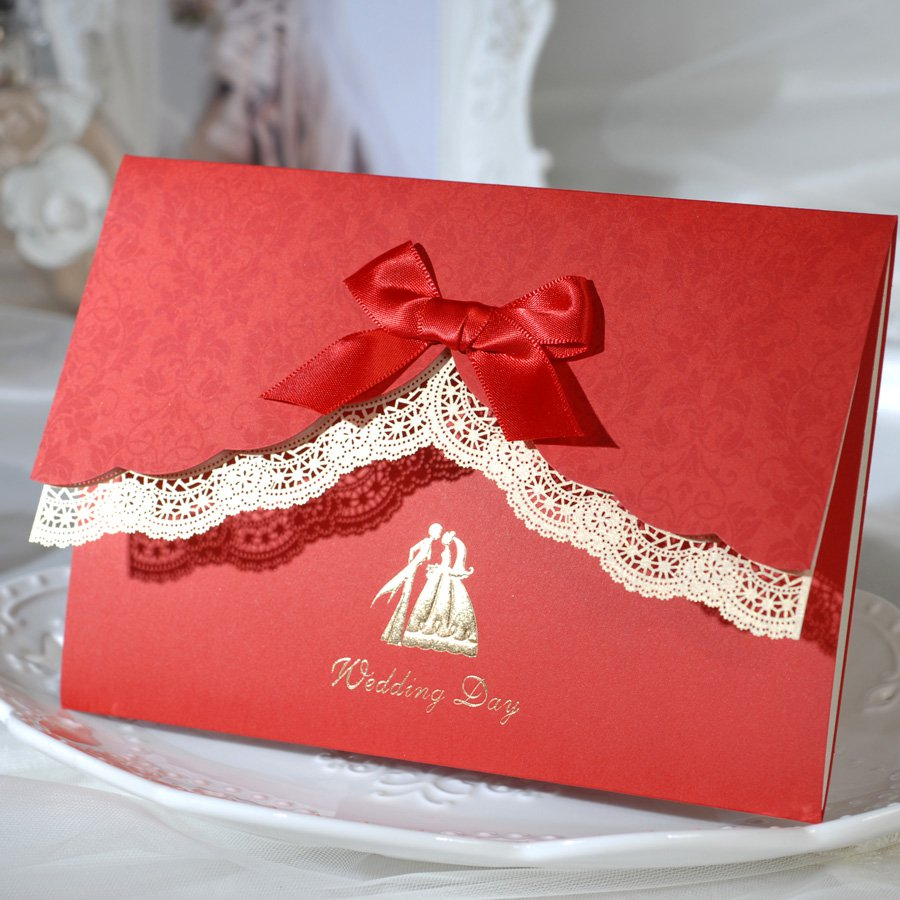 Printable Wedding Invitations Gorgeous