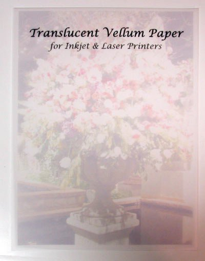 Printer Paper For Wedding Invitations